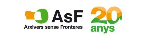 VIII Jornades d'Arxivers sense Fronteres (AsF). Arxius contra la impunitat