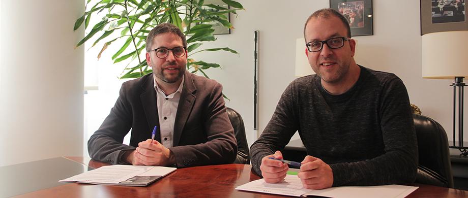 L'AAC-GD i l'ESAGED impulsen el premi al millor Treball Final de Màster en arxivística i gestió de documents