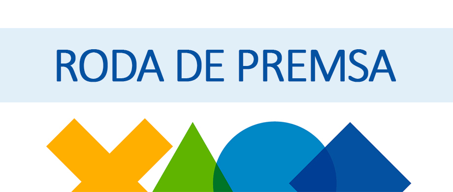 Presentació a la premsa del 17 Congrés d'Arxivística i Gestió de Documents de Catalunya