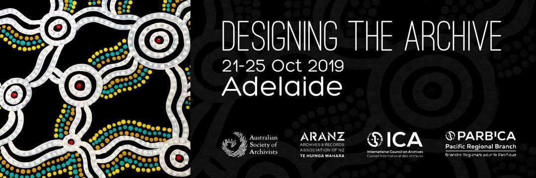L'AAC presenta #Cuéntalo al Congrés Internacional d'Arxius d'Adelaide