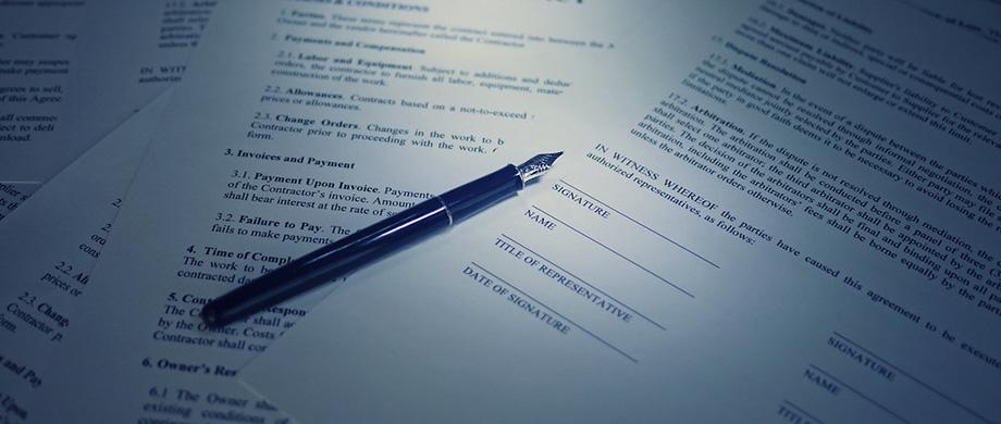 Comentaris i propostes al Reglament de desenvolupament parcial de la Llei 19/2014