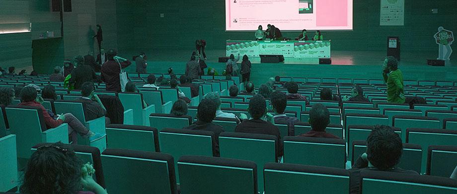 Convocatòria de l'Assemblea General 2020