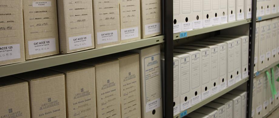 L'AAC forma a secretaries i secretaris de l'administració local en gestió documental i arxius