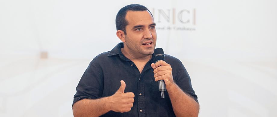 L'Assemblea de l'AAC vota la nova Junta 2021-2025 encapçalada per Francesc Giménez Martín
