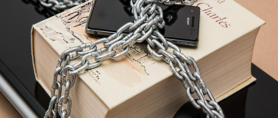 Curs 8/2021: Normativa de secrets empresarials